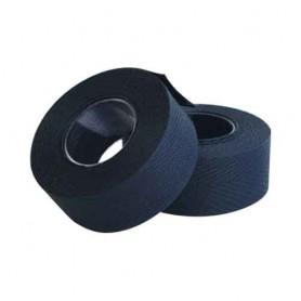 Velox Lenkerband Tressostar Stoff 2 x 260cm 1 Rolle schwarz
