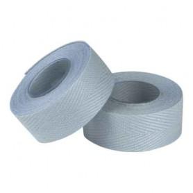 VELOX Handlebar Tape Tressostar Grey Fabric