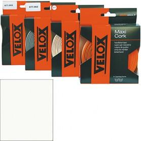 Velox Lenkerband MaxiKork Karton mit Stopfen weiß