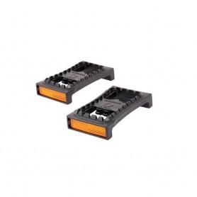 Shimano Teile SPD-Adapter-Platte SM-PD22