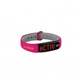 Sigma Activo Activity-Tracker, berry pink