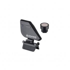 Sigma Teile STS Trittfrequenzsender Kit mit Magnet
