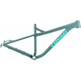 Conway Frame WME MT 827 Plus 27/52 grey blue