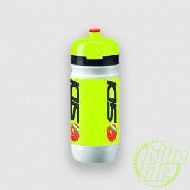 SIDI Trinkflasche 500 ml, 500 ml, gelb