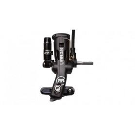 Magura brake calliper HS33 R Urban black rear