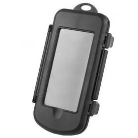 Smartphone-Halter BIKE MOUNT HC M, 4QuickFix-Aufnahme, Messingschlager, 122561