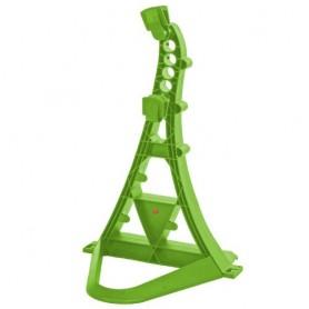 mobiler Fahrradständer TURRIX, Hebie, grün, Hebie, 0698 E40