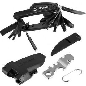 Multi Folding Tool POCKET TOOL Large Sigma, 22 functions