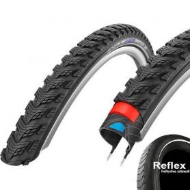 47-622 Marathon GT 365, E-50 Wired, Reflex black, DualGuard