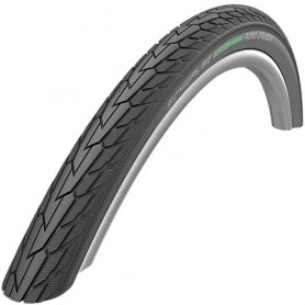 47-507 RoadCruiser KevlarGuard Wired, Green Compound black
