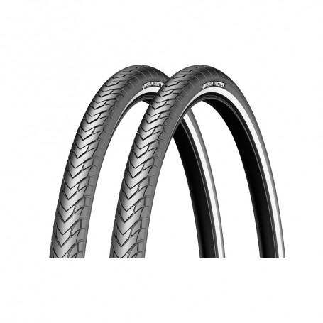 "24/""x1.75/"" Black Michelin Country Jr.Tire"