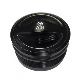 Air Top Cap Rockshox SA 32mm Sid B1 schwarz,11.4018.012.011
