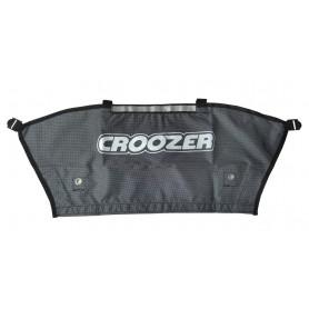 textiles Frontteil Croozer Cargo f. Croozer schwarz 2009