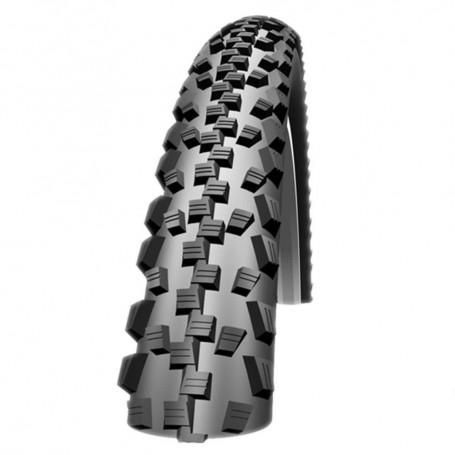 "Schwalbe Black Jack Fahrrad Reifen 12"" 16"" 18"" 20"" 24"" 26"" wählbar Kevlar"