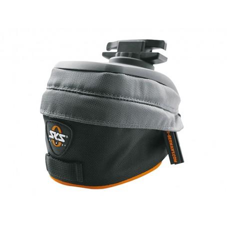 Xs Behälter 0 5l Sattel Bag Fahrrad Reflexstreifen Sks 130g Tasche Race rQWCeBodx