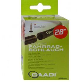 "GAADI Tubes Schlauch GAADI 26"" BOX 37-50/559 SV-47mm"