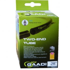 "GAADI Tubes Tube GAADI 28"" BOX 32-37/622-635 DV-40mm"