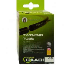 "GAADI Tubes Schlauch GAADI 28"" BOX 40-47/622-635 AV-40mm"