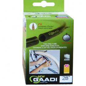 "GAADI Tubes Tube GAADI 28"" BOX 37-42/622-635 SV-47mm"