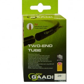 "GAADI Tubes Tube GAADI 28"" BOX 47-52/622-635 SV-47mm"