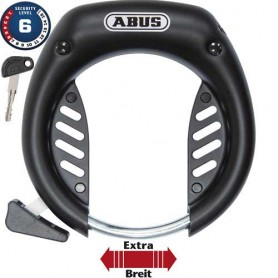 ABUS Tectic 496 LH NKR bl