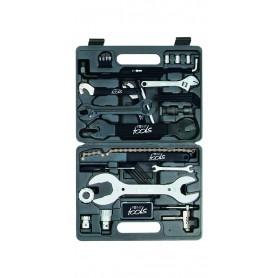 Point Werkzeugkoffer 36 Teilig Profi Werkzeug Tool Box Set