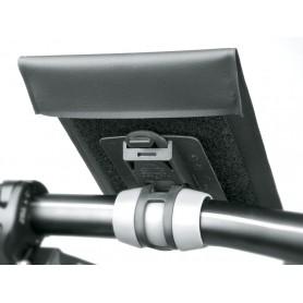 SKS Smartboy Smartphone-mount bracket for bicycle handlebar water-proofed