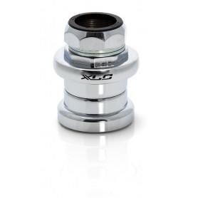 XLC Steuersatz HS-S01 Ø 22,2/34,0/Konus 26,4mm, verchromt