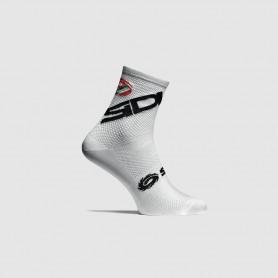 SIDI Wind Socks white, 40-43, weiß