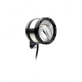 SON Edelux II DC Front light polished 6V with cable
