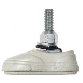 Kool-Stop Brake Shoes V-Brake BMX T7 Vans white
