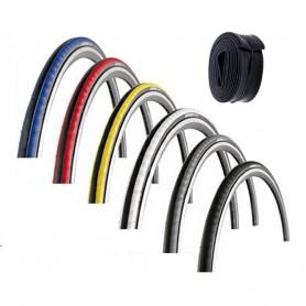 Kenda tire Kontender 23-622 28 inch Race bike all colours selectable SV15
