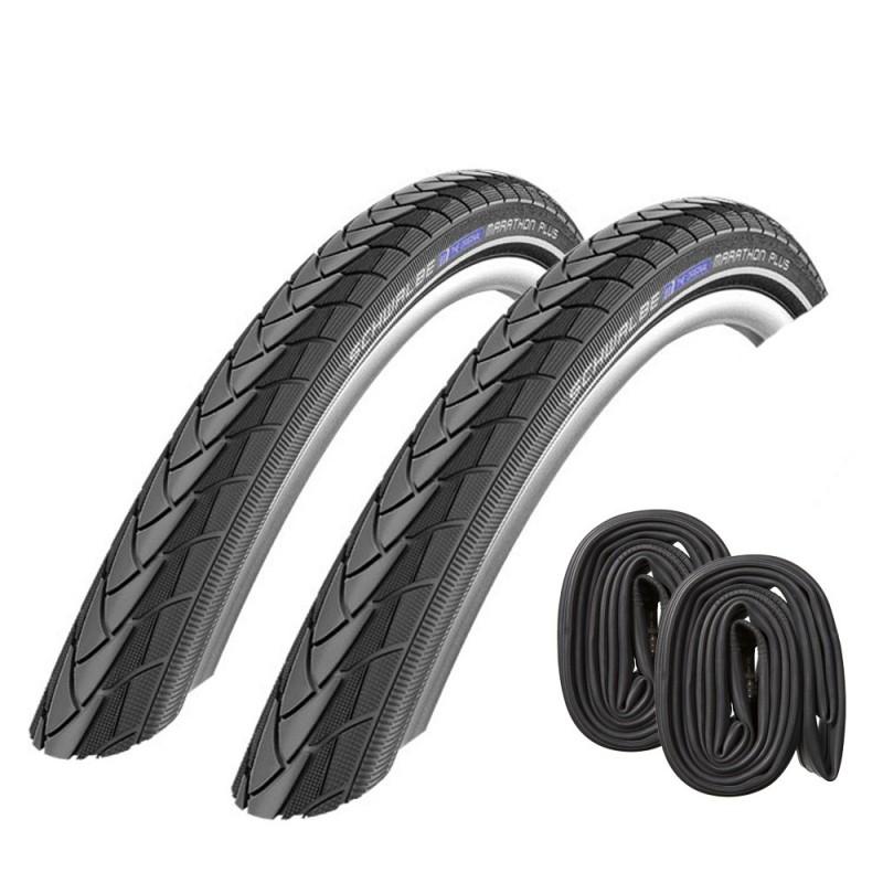 Fahrradschlauch Fahrrad Reifen Gummischlauch Dunlop Ventil 16 20 24 26 28 x1.75