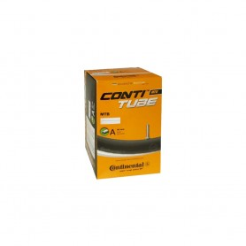 Continental Bike tube | AV - Auto valve | MTB | 26 inch 27.5 inch 28 inch