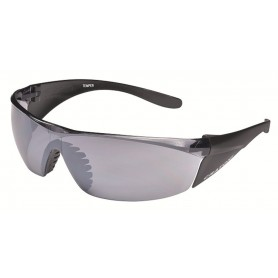 Cratoni Sun glasses Temper matt black glass photochromic