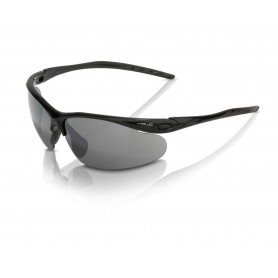 XLC Sun glasses Palma glass smoky with 2 replacement glasses