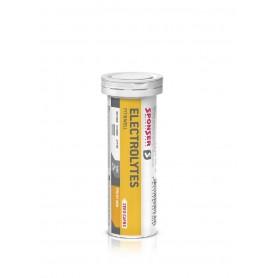 Sponser Electrolytes Tabs Display 12 x 10 Tabs à 4,5g aroma Fruit Mix