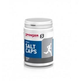 Sponser Salt Caps Electrolyte mix content 120 pieces can