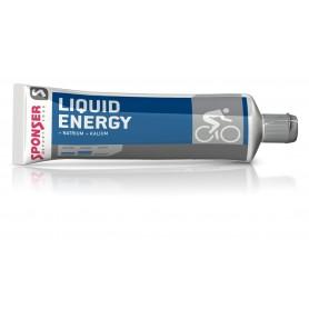Sponser Liquid Energy Gel 20 x 70g Tube, aroma Neutral