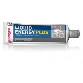 Sponser Liquid Energy Plus Gel 20 x 70g Tube aroma neutral with coffein