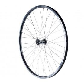 "Exal wheel MX19 26"" ATB, front, black"