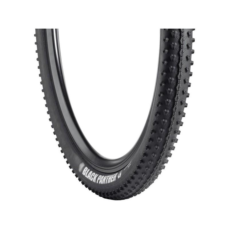 Vredestein Black Panther 26X2.00 50-559 wire black