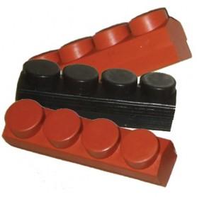 Kool-Stop Brake Pads R10 MAFAC salmon