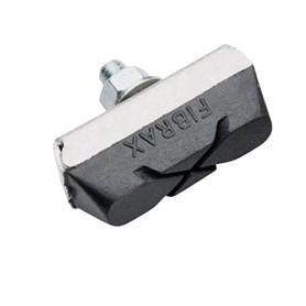 Fasi Brake Shoes Rim brakes Fibrax universal /pair