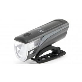 """Contec Akku-/Batteriescheinwerfer """"Speed-LED"""", coolgrey"""