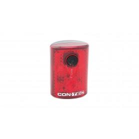 """Contec Akku-/Batterierücklicht """"TL-104"""", USB"""