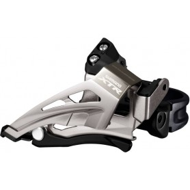 Shimano Front derailleur XTR FD-M9025 2x11 TOP SWING, 34-38 teeth, bracket bottom
