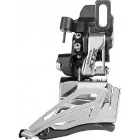 Shimano Front derailleur XTR FD-M9025 2x11 DOWN SWING, Direct mount top, Dual-Pull