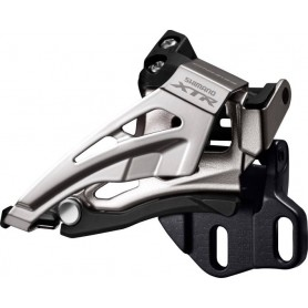 Shimano Front derailleur XTR FD-M9025 2x11 TOP SWING, 34-38 teeth, Direct mount bottom