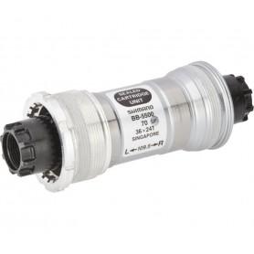 Shimano Inner bearing 105 BB-5500 OCTALINK, ITA (M 36), 70 / 109.5 mm